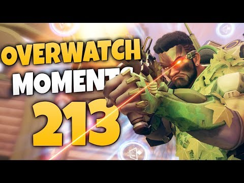 Overwatch Moments #213 thumbnail