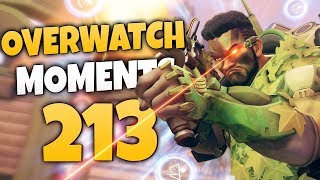Overwatch Moments #213