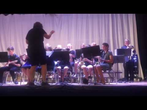 Hartland Elementary School Middle School Band