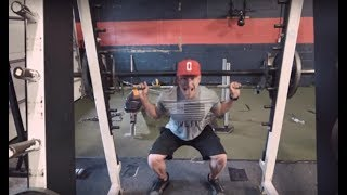 Remington James - Worst Leg Training Advice Of All Time!