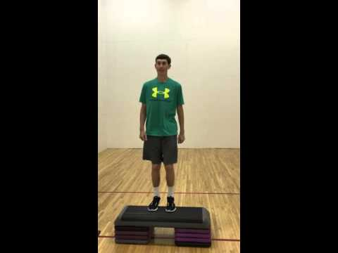 How to Administer a YMCA 3 Minute Step Test