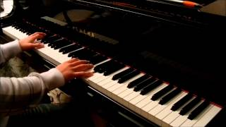 Wait for You (Elliott Yamin) - Piano Cover
