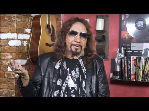 Ace Frehley: KISS Can't Do a Final Tour Without Me Mp3