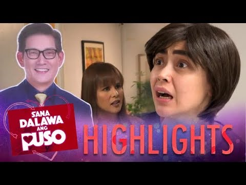 Sana Dalawa Ang Puso: Mona is surprised to learn Martin's fiancee | EP 35