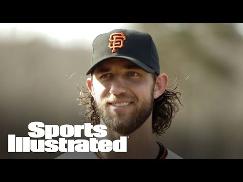 Madison Bumgarner is the 2014 Sportsman of the Year | Sports Illustrated | Sports Illustrated