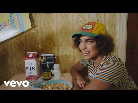 Princess Nokia - Green Eggs & Ham (Official Music Video)