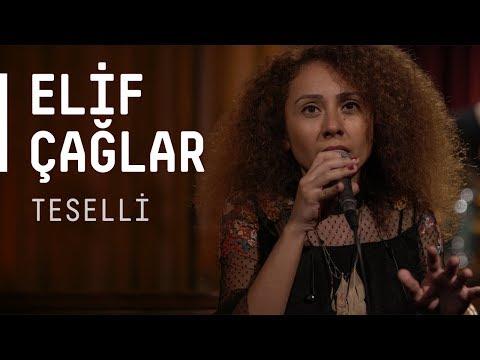 Elif Çağlar @akustikhane / Teselli