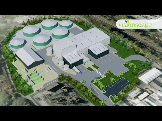 The Visionscape Epe EcoPark Project
