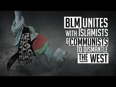 EXPOSED: BLM Unites with Islamists & Communists to Dismantle the West (PROMO) | Glenn TV