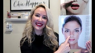 Face Mapping| Acne | What are your pimples trying to tell you?