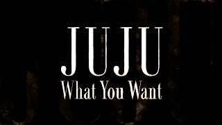 JUJU「What You Want」 ドラマ「偽装の夫婦」主題歌 ▽JUJU「What You Wa...