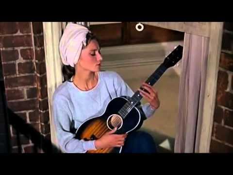 #YellowTV Audrey Hepburn  Moon River