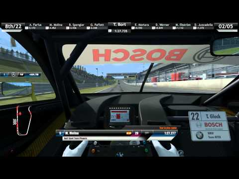 DTM Experience - Red Bull Ring 2013 |