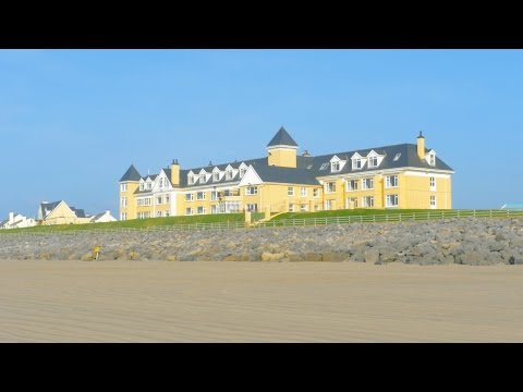 Sandhouse Hotel - Rossnowlagh, Co Donegal