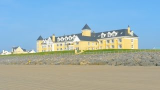 Sandhouse Hotel - Rossnowlagh, Ireland