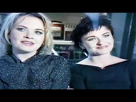 Alisha's Attic- The Incidentals interview 1998