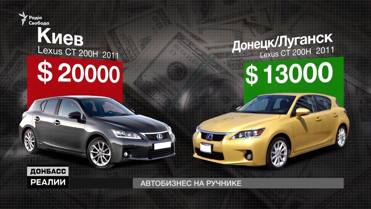Как купить и поставить на учёт в ЛНР белорусское авто гражданину .