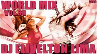 WORLD MIX 2013 (VOL.80) DJ ELIVELTON LIMA