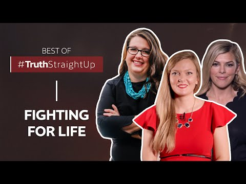 BEST OF #TruthStraightUp: Fighting for life