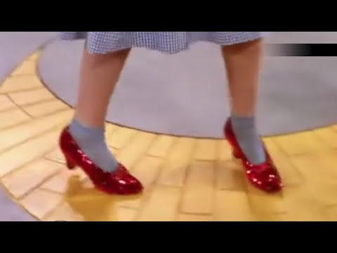 The Wizard of Oz: Watch This Movie in Theatres Again + More Headlines