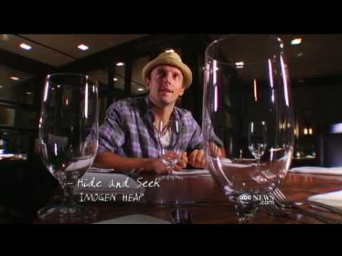 Jason Mraz - Musical Inspiration