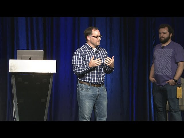 Set Up Infrastructure Manager to Access Active Directory from Jamf Pro | JNUC 2017