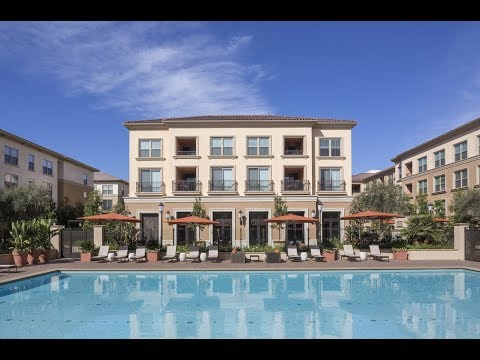Monticello Apartments In Santa Clara | Irvine Company Apartments