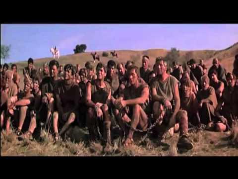 """""""I am Tom Brady"""" - Tom Brady Is Spartacus After Deflate Gate"""