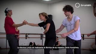 Kathryn Alter. Día Internacional de la Danza