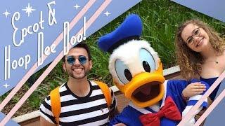 One of Adam Hattan's most viewed videos: Adam & Carrie's Disney Day | Walt Disney World Vlog | May 2017 | Adam Hattan & Carrie Hope Fletcher