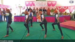 Talvar Ras at Harbhamjiraj Garasiya Boarding Rajkot. #jaymataji 🙏 #jayrajputana #harharmahadev