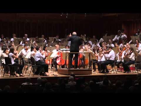 Tanglewood Music Center Orchestra - Stravinsky Petrushka
