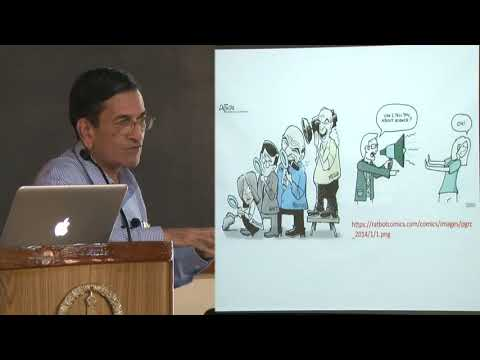 "#2: Prof P Balaram on ""Science Communication: Shaping the Public Perception of Science"