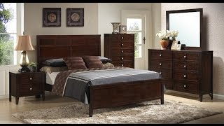 Marisa Collection (B4360) by Crown Mark Furniture