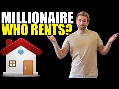 Why I Pay Rent VS Buying My House