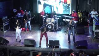 Traffik Jam tt band introduction Legacy Band launch Part 2