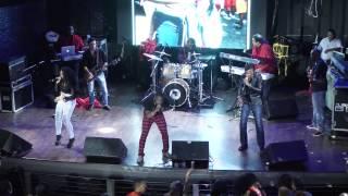 Traffik Jam tt band introduction Legacy Band launch Part 2