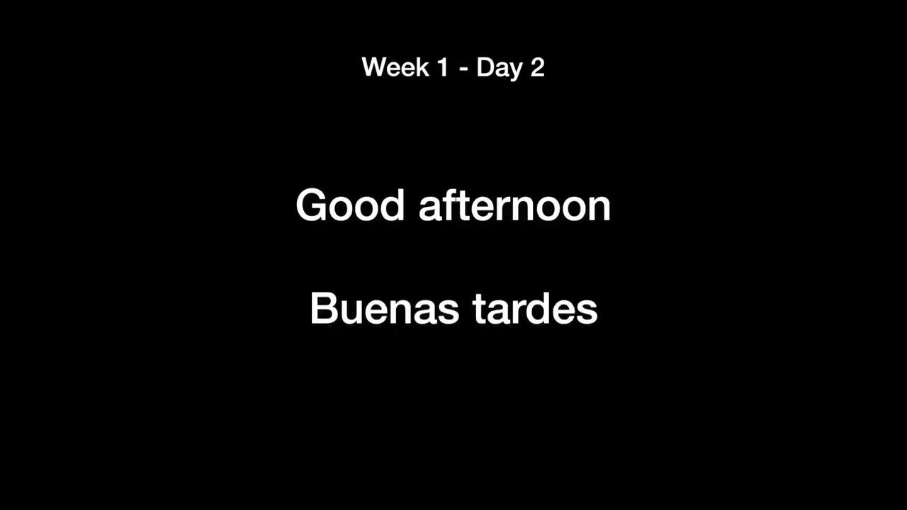 Week 1 - Day 2 (V2)