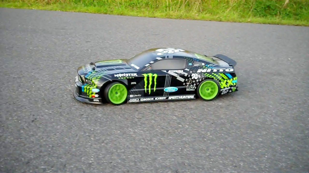 Today's Best RC Drift Cars: Slide Into The Action   RC Gear Lab
