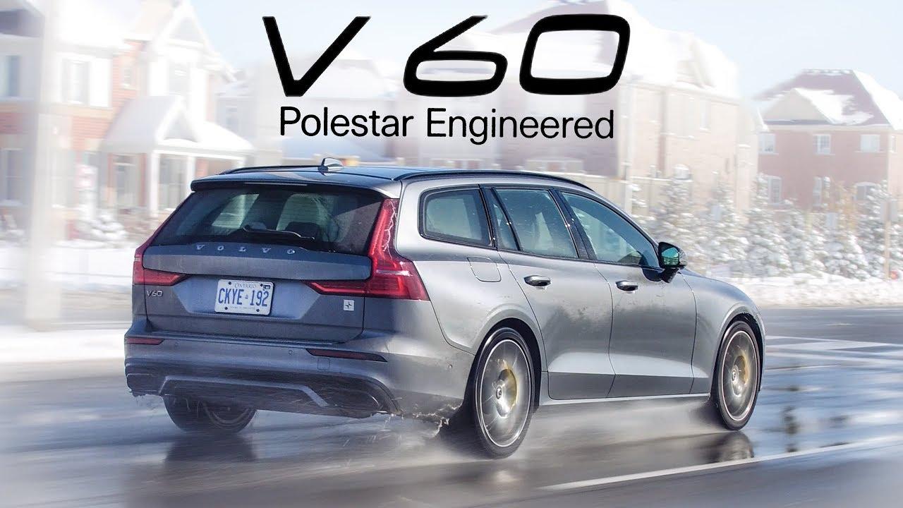 2020 volvo v60 t8 polestar engineered turbocharged supercharged hybrid performance wagon. Black Bedroom Furniture Sets. Home Design Ideas