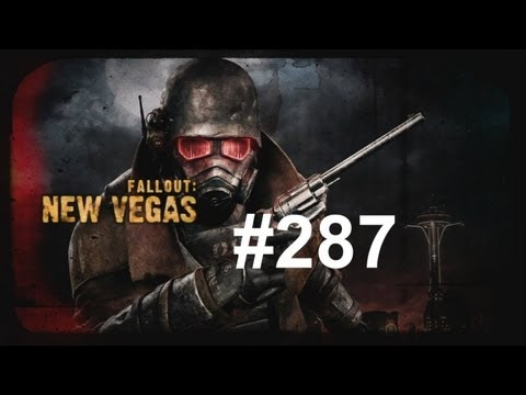 Let's Play - Fallout: New Vegas (Ultimate Edition) HD Part 287 |