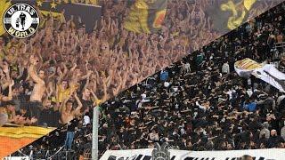A Weekend in Thessaloniki - Ultras World on Tour!