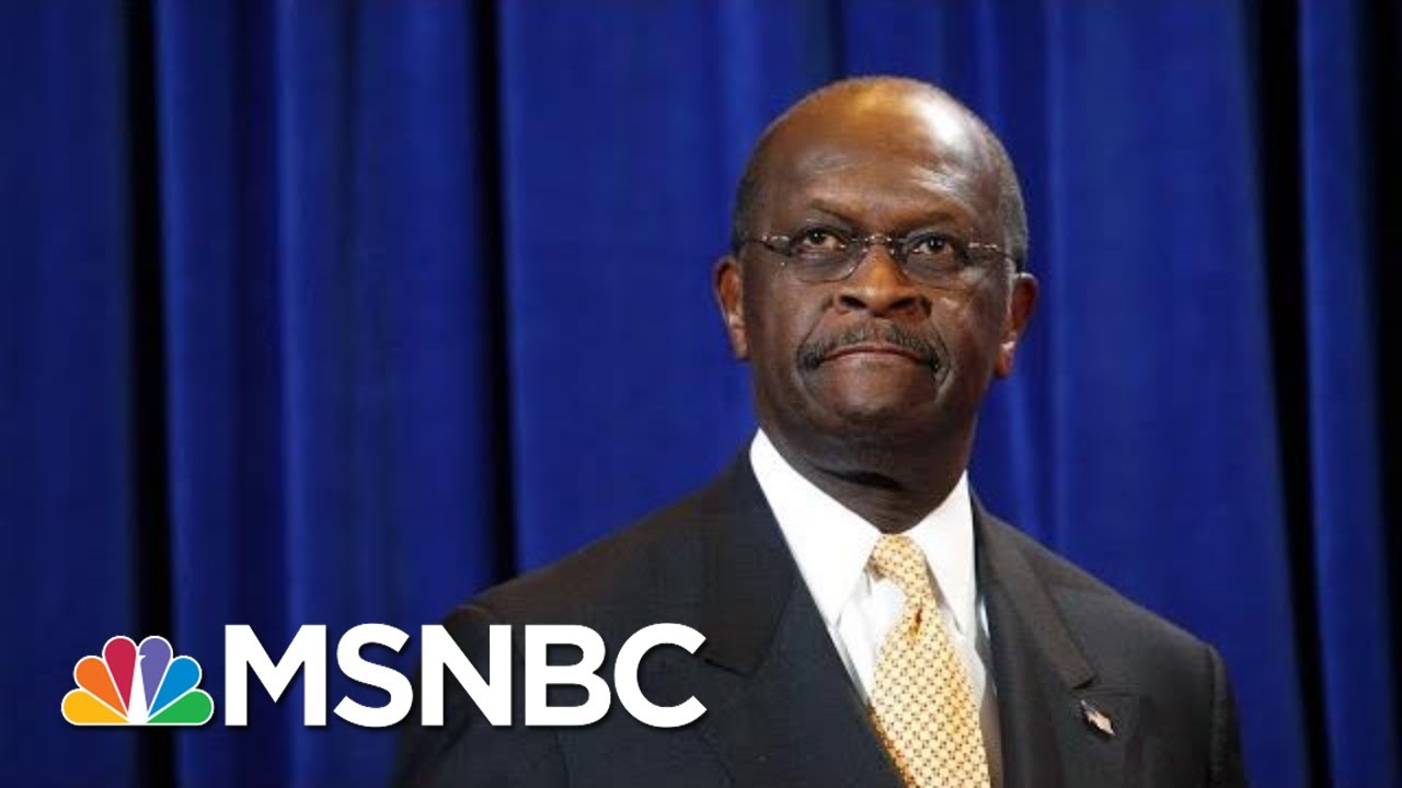 Herman Cain, former Republican presidential candidate, dies of ...