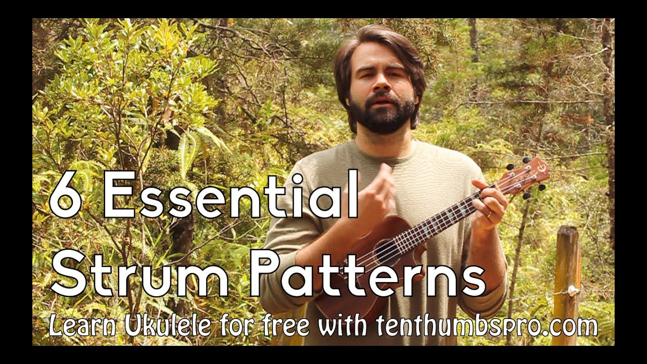 Strumming Pattern For House Of Gold Best Inspiration