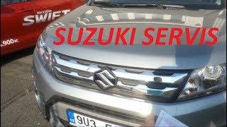 Konlog - SUZUKI Servis / E05