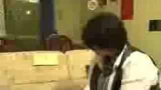 Psychopath Andreas rastet aus - Frauentausch 7.4.2011 - Haalt Stoop!