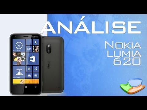 Nokia Lumia 620 [Análise de Produto] - Tecmundo