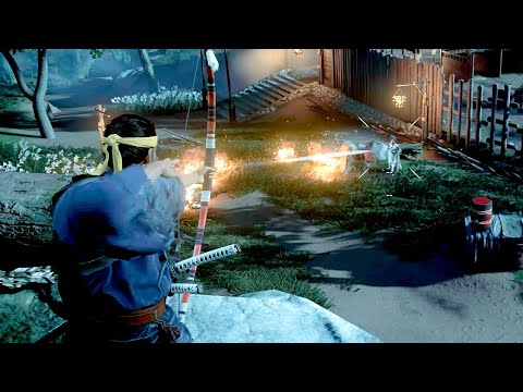 Why you should pass on Ghost of Tsushima