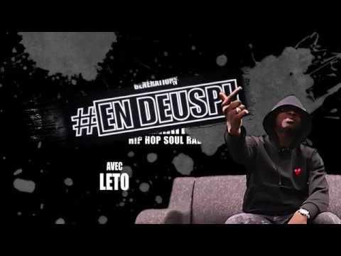Youtube: Interview #EnDeuspi – Leto