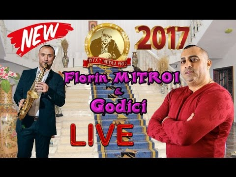 Florin MITROI & GODICI - Toata lumea imi spune smechere & Se dau dusmanii jupani - LIVE